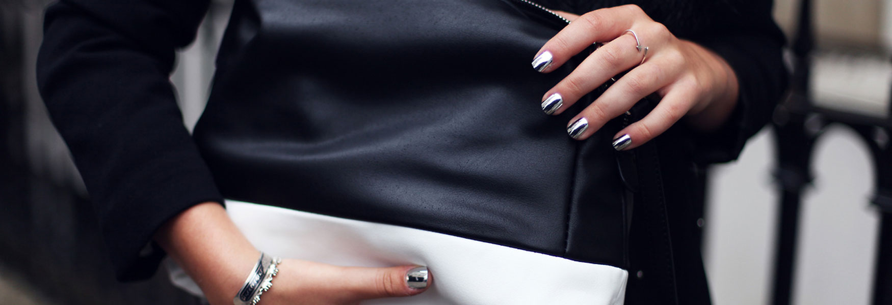 Get the Look: Liquid Metal | Le Chateau blog