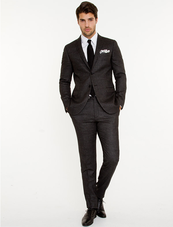 Mar 07, · Want to look as sharp as the models in GQ? Now you can. Check out all of the GQ Rules videos to learn what it takes to dress, groom, and act with style.