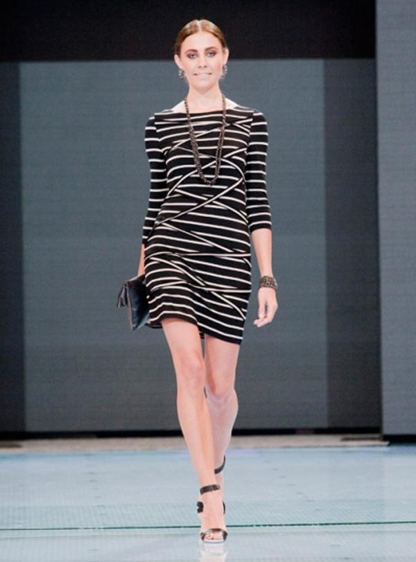 Fashion Show Gucci in Arles Le Chteau des Alpilles