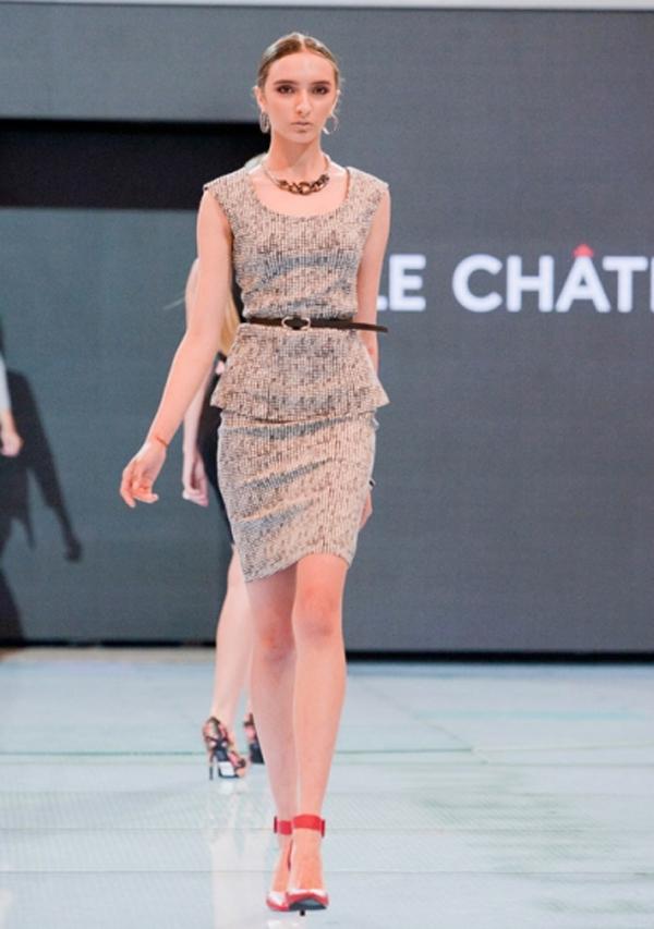 Fashion Show Gucci in Arles Le Chteau des Alpilles 9