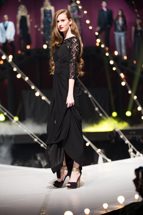 Fashion Show Gucci in Arles Le Chteau des Alpilles 59