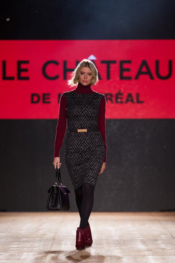 Fashion Show Gucci in Arles Le Chteau des Alpilles 78