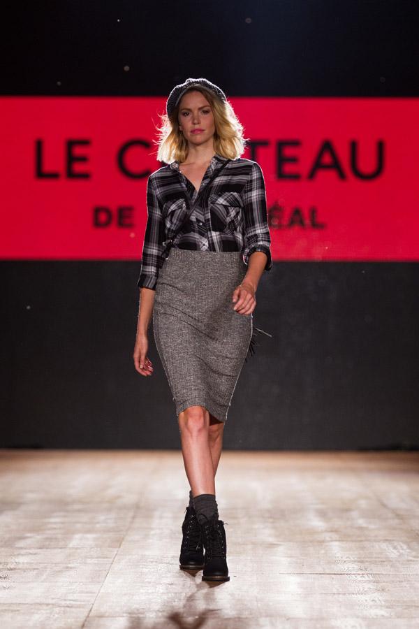 Fashion Show Gucci in Arles Le Chteau des Alpilles 11
