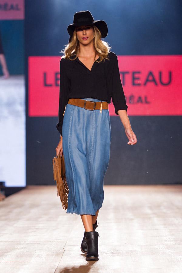 Fashion Show Gucci in Arles Le Chteau des Alpilles 84