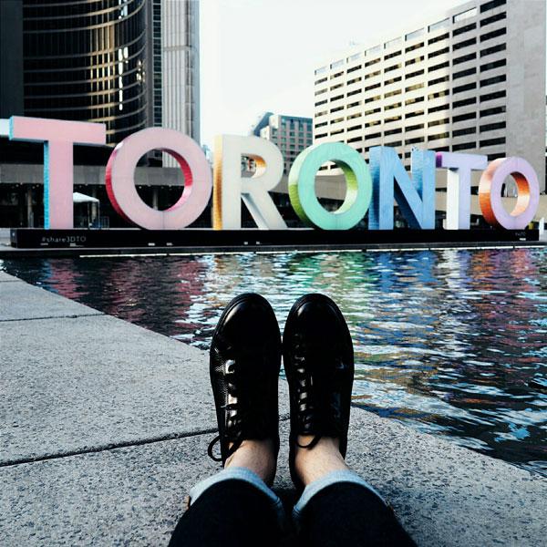 #FromWhereIStand-Toronto
