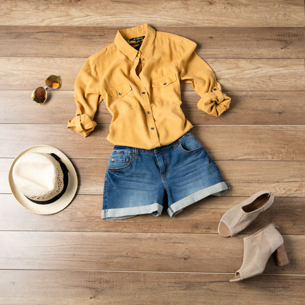 Calgary Stampede How To Do It In Style Le Chateau Blog
